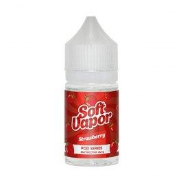 Soft Vapor Pod Series Strawberry
