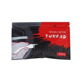 Вата Bravo Cotton Thread