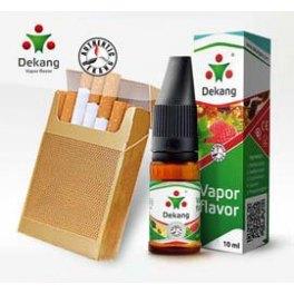 Dekang: Табачные