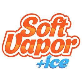 Жидкость Soft Vapor + ICE