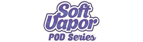 Soft Vapor Pod Series