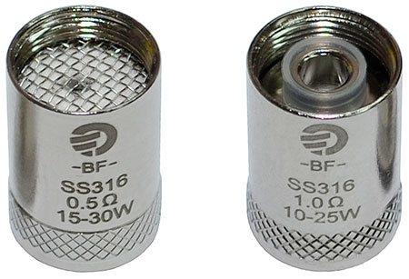 Испарители Joyetech BF SS316