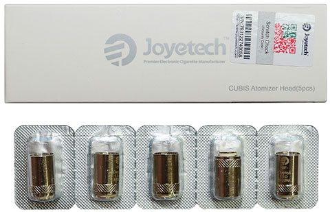 Упаковка Joyetech BF SS316
