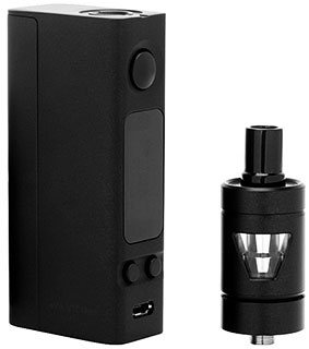 Joyetech eVic-VTC Mini with TRON-S