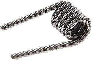 Готовая спираль Clapton Coil