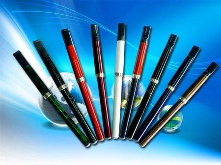 Электронные сигареты какие лучше