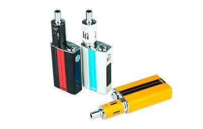 Какая электронная сигарета лучше