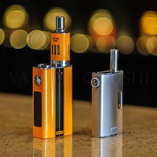 Лучшие электронные сигареты
