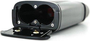 Шахта для аккумуляторов в SMOK Skyhook RDTA BOX