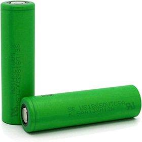 Аккумуляторы Sony US18650VTC5A ёмкостью 2600 мАч