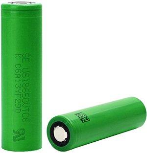 Аккумулятор Sony US18650VTC6 3120 mAh
