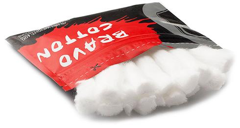 Вата Bravo Cotton